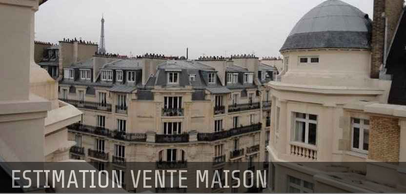 évaluation appartement