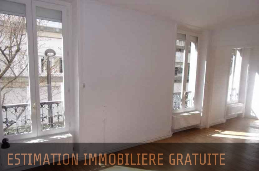 Immobilier estimation